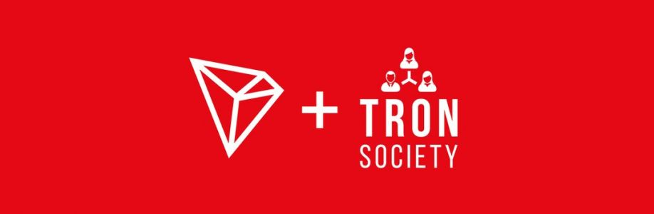 Tron Society Cover Image