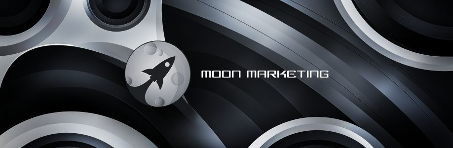 Moon Marketing Cover Image