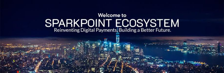 Sparkpoint Cover Image