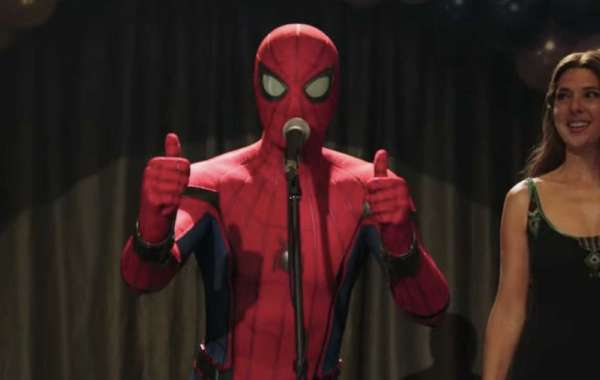 Spider-Man: Far From Home Joins The Billion-Dollar Club