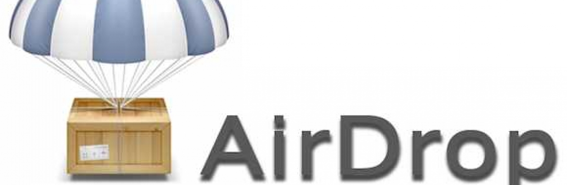 airdrop hunter Cover Image