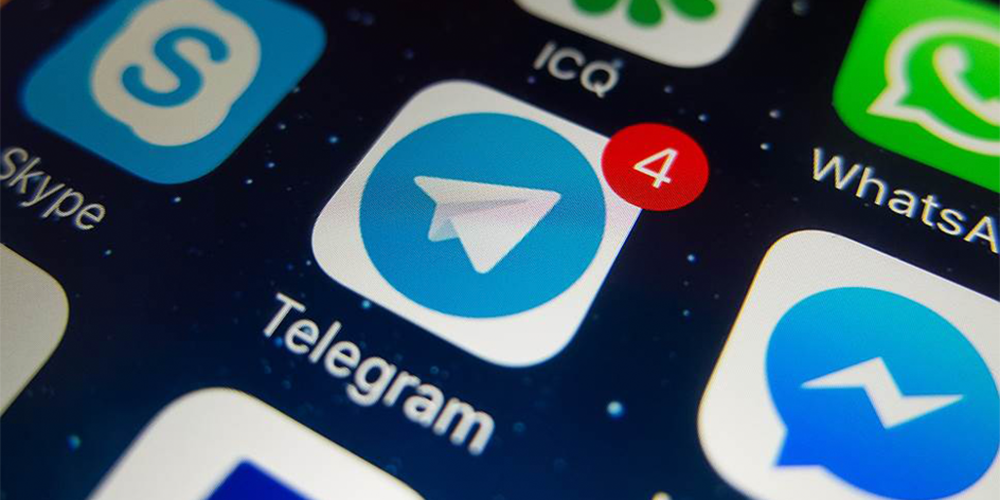 Telegram's New Crypto, Gram, to Be Fully Compatible with Ethereum - Ethereum World News