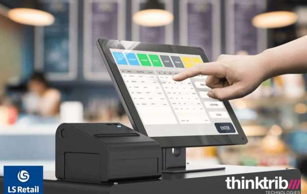 Adopt Retail Pos System For Your Business