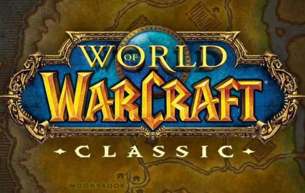 We aswell saw the reveals of World of Warcraft Classic