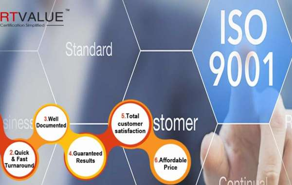 How does ISO 9001 Certification in Oman help maintain service levels?