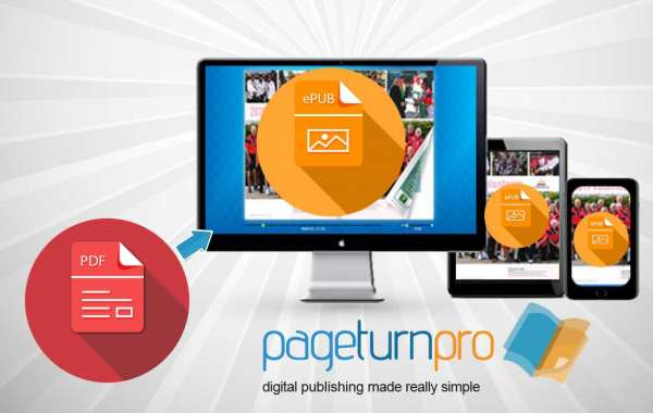 Digital Publishing Software: Enhance Your Brand Awareness