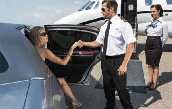 Airport Chauffeur Cars Transfer Service Melbourne