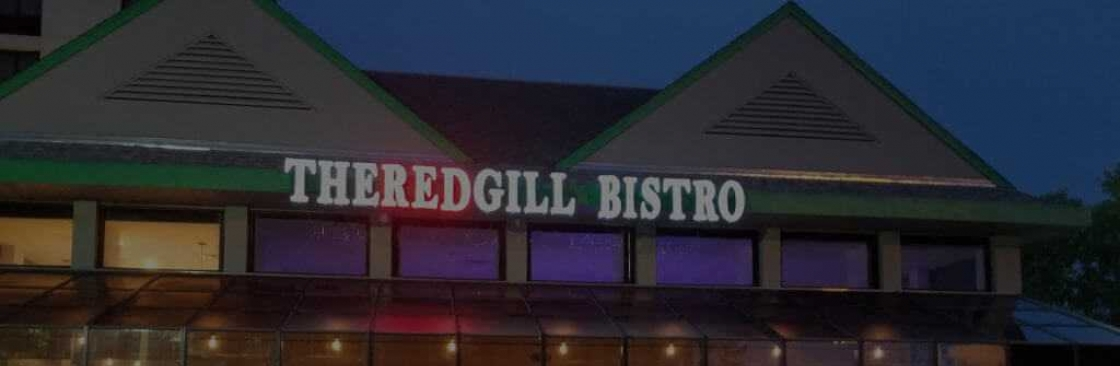 The Red Gill Bistro Bistro Cover Image