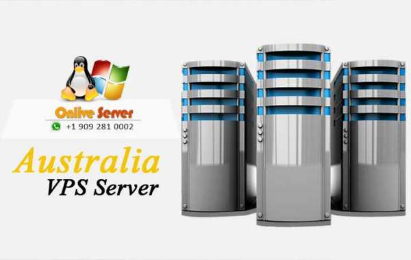 The Reasons Why to Avail Australia VPS Hosting Plans – Onlive Server