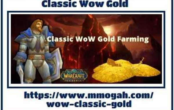Outrageous Classic wow gold Tips