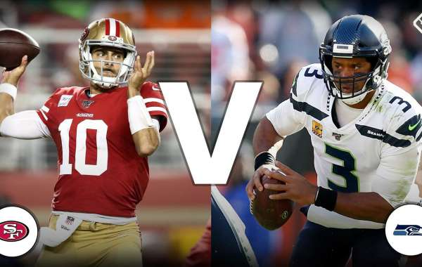 Watch San Francisco 49ers vs Seattle Seahawks: Live Stream, 2019 Week Finished Game on FOX