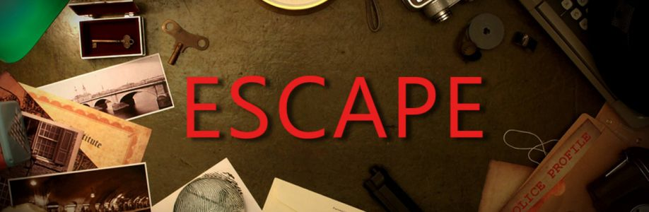 Escape Room Jacksonville Cover Image