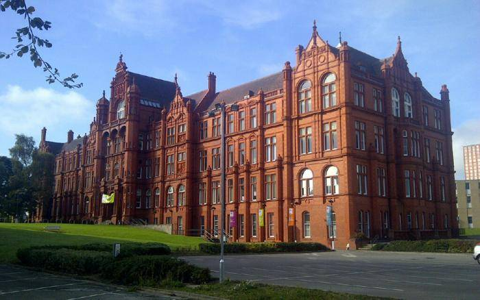2020 Architecture International Excellence Scholarship At University of Salford, UK – Scholarships