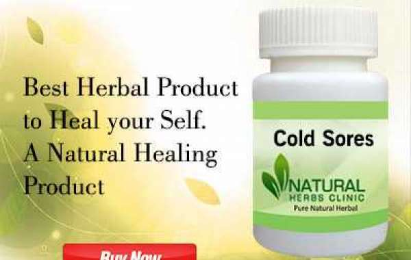 Herbal Treatment for Cold Sores - Natural Herbs Clinic