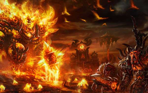 Preview of World of Warcraft 8.3