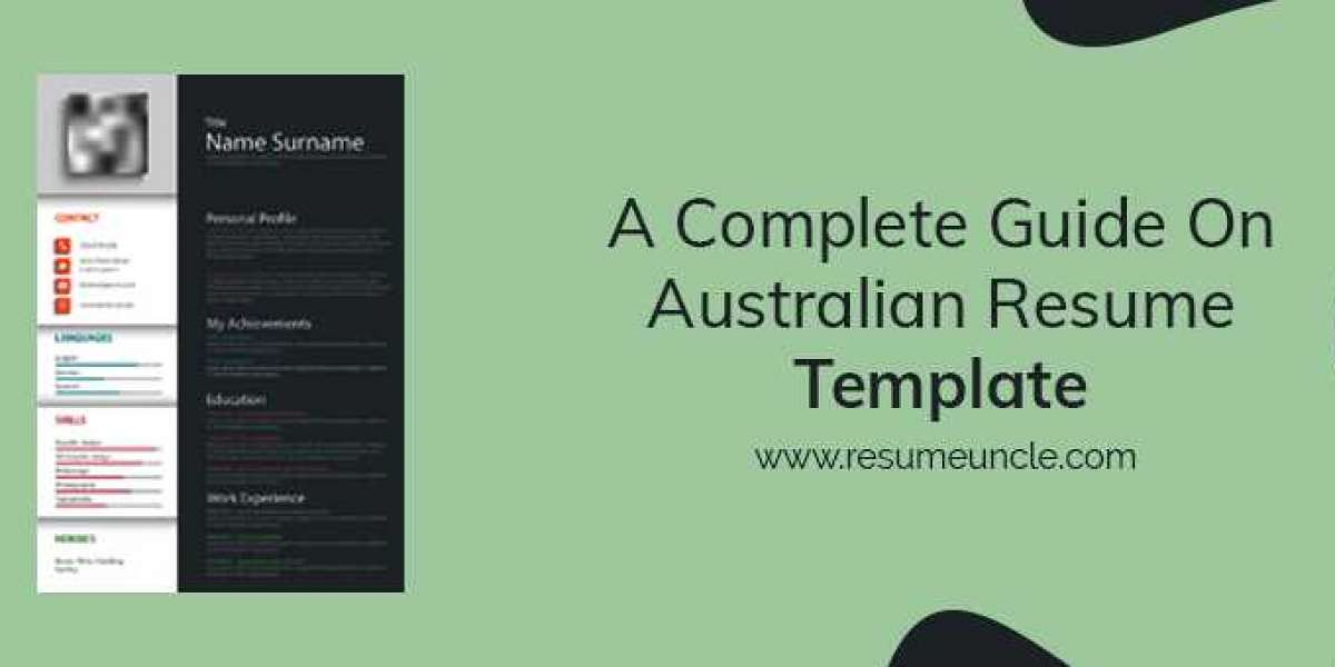 How to Pick the Best Resume Template for Australian Students