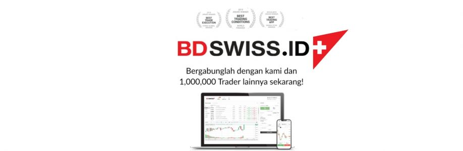 BDSwiss Indonesia Cover Image