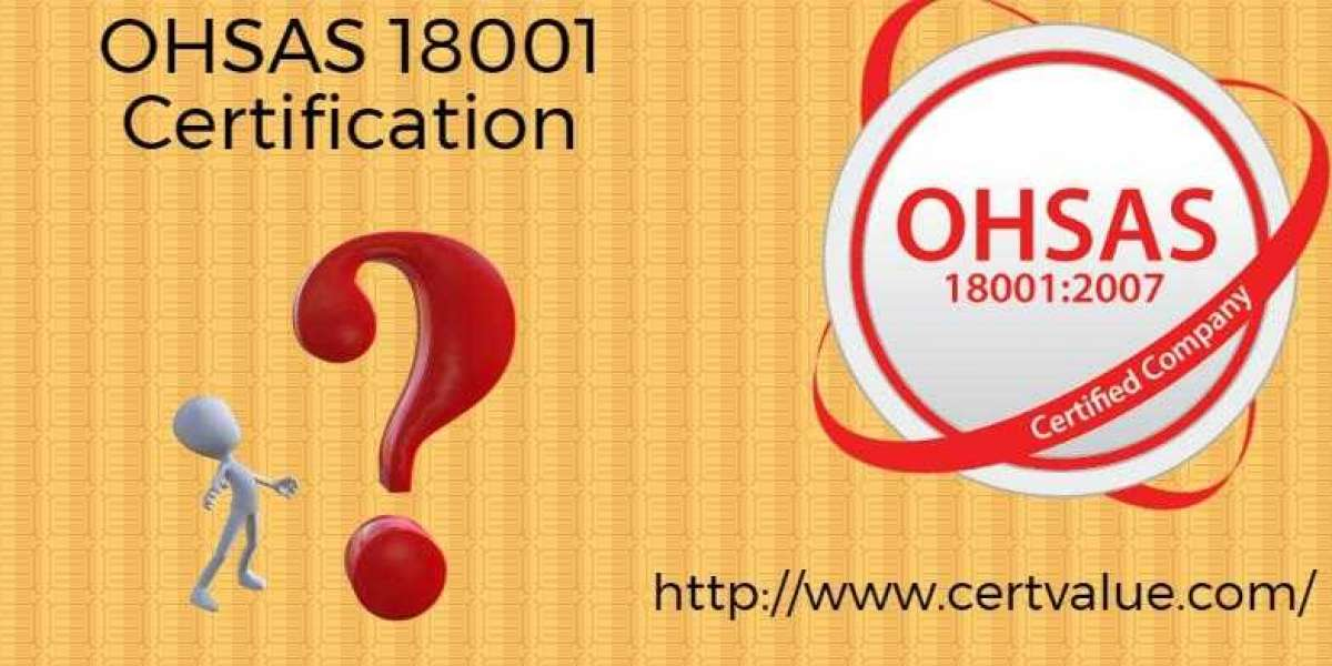Five key challenges for OHSAS 18001 implementation