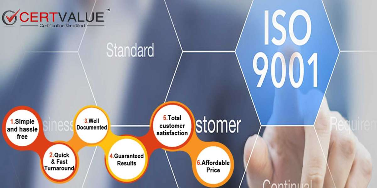 10 reasons to get a ISO Certification for your business