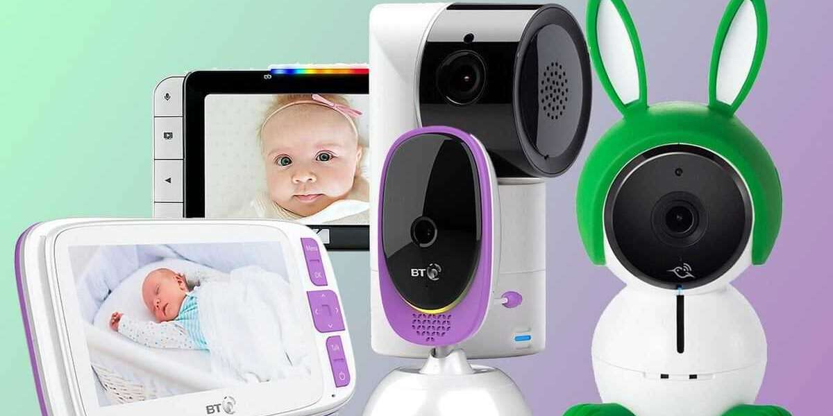 there is no one size of baby monitor that fits all