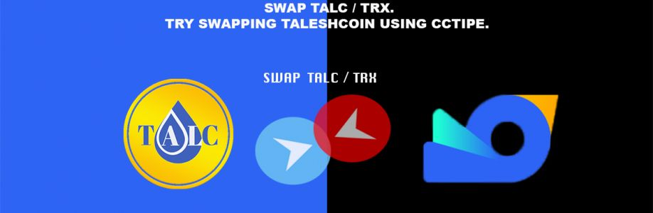 TALC coin Cover Image