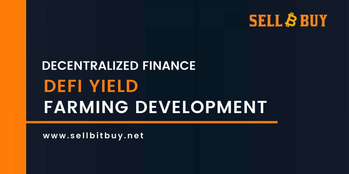 Guide to start a DeFi Yield Farming Business Platform