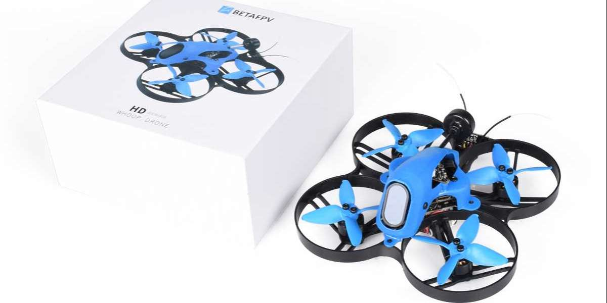 Frame style of FPV drone