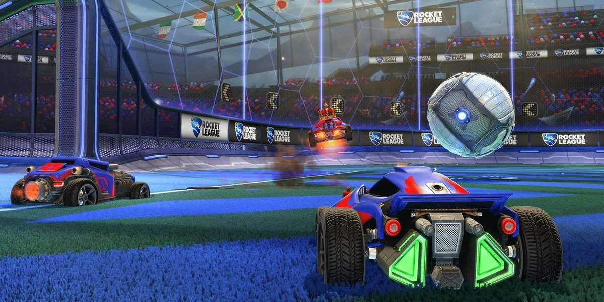 We are absolutely bringing Rocket League to extra systems