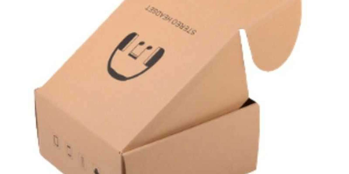 Will You want to Get Premium Quality Custom Kraft Boxes