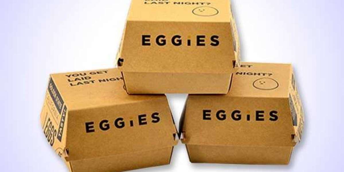 Why Custom Food Boxes Wholesale is Important
