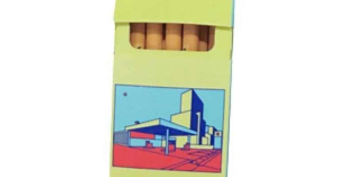 Custom Cigarette Boxes Wholesale Printed Boxes In USA