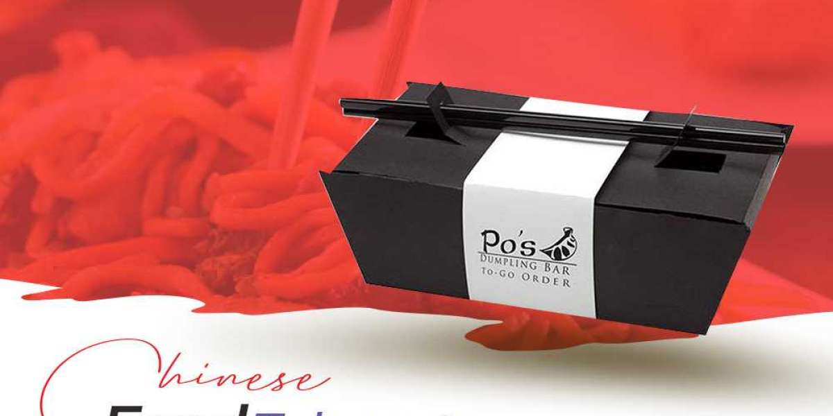 How Can Chinese Food Containers Keep the Food Safe?