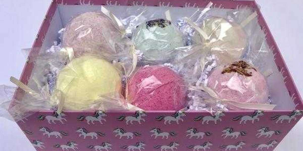 How to make your Bath Bomb Packaging to look Tempting?
