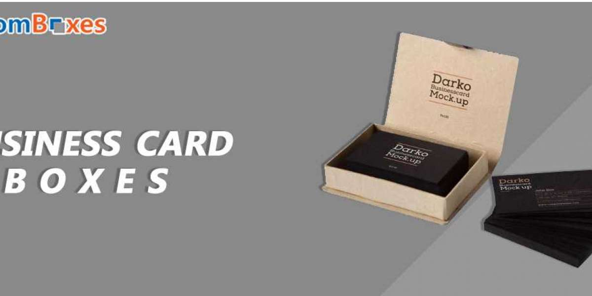 Features Of Business Card Boxes That Loves Every One